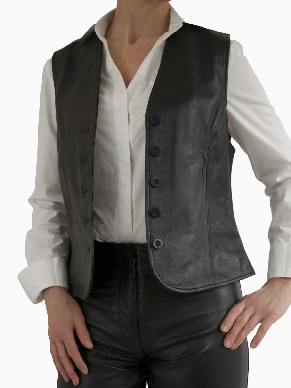 Shop for trendy fashion style waistcoats for women online at ZAFUL. Find the newest styles womens vest with affordable prices. Black PU Leather Turn Down Collar Waistcoat - Black S. Quick View. Embroidered Frayed Denim Waistcoat - Cloudy M. Quick View. Asymmetric Zipper Denim Waistcoat - Blue L.