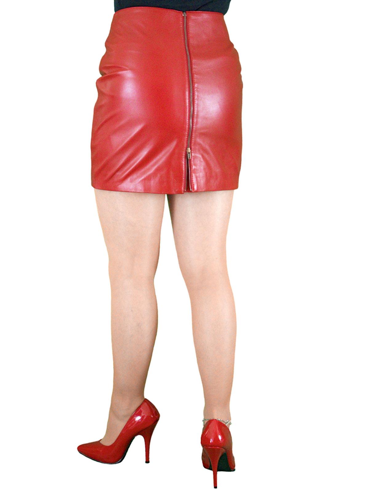 Rear Skirt 58
