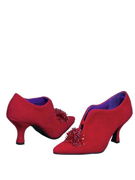 Bordello Shoe Sizing