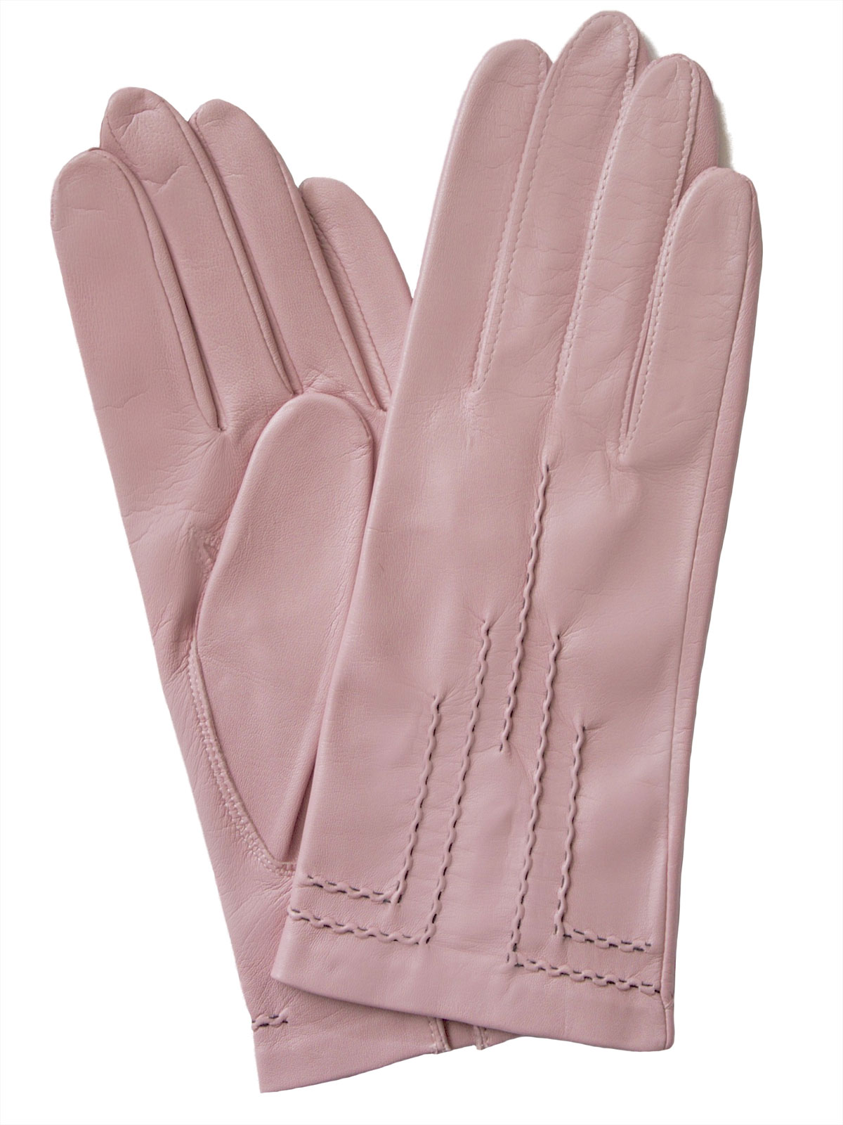 Dents Womens 'Art Deco' Hairsheep Leather Dress Gloves ...