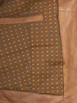 Leather Waistcoat Lining