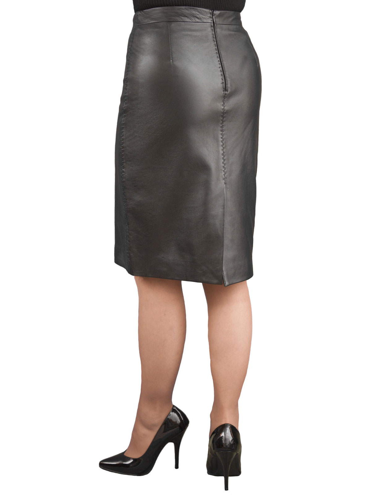 Leather Skirts Uk - Dress Ala