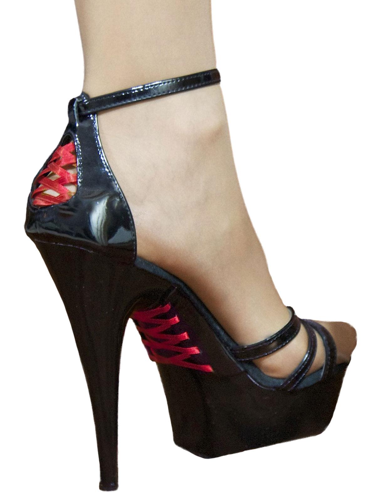 High Heels Pleaser