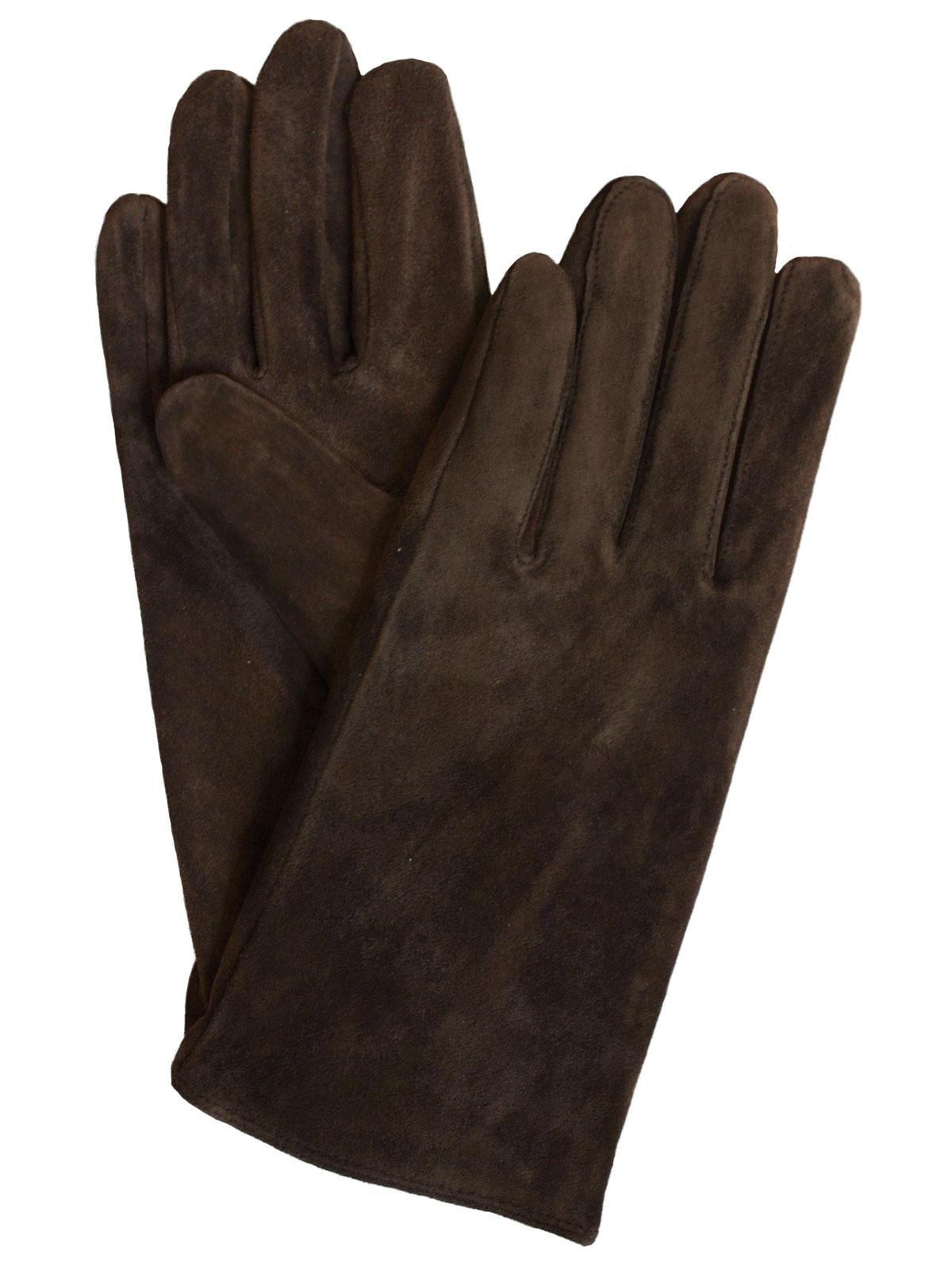 Dents Womens Suede Gloves Classic Style Tout Ensemble